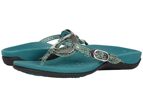 d1bf2919f5f2 Vionic Karina Toe Post Sandal – Footwear Footcare